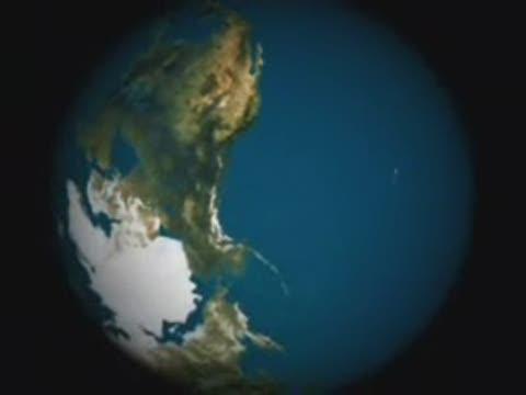 Dünyadaki En Büyük Patlamalar