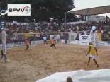Brezilyada Plaj Futbolu