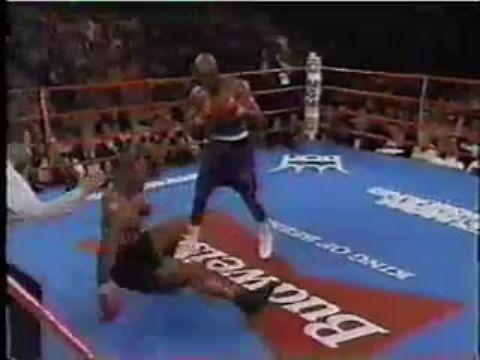 Mike Tyson - Evander Holyfield 2