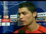 Cristiano Ronaldo Karaman Şivesi