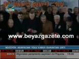 Erdoğan Muhalefeti Şikayet Etti