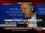Küresel Barış Platformu Sultanahmet'te