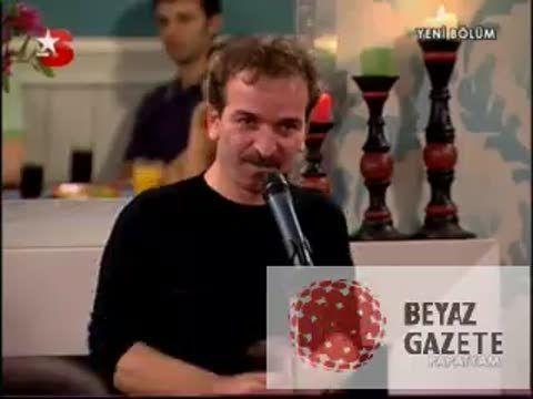 Başbakan Erdoğan'ı Taklit Etti