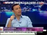 Mustafa Sandal'ın Eşi Eurovision Yolunda