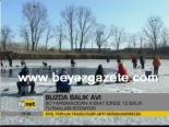 Buzda Balık Avı Yarışması online video izle