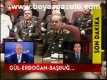 Gül - Erdoğan - Başbuğ Zirvesi