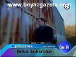 Arka Sokaklar 149. Bölüm Fragmanı Haberi online video izle