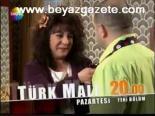 Türk Malı 6. Bölüm Fragmanı Haberi