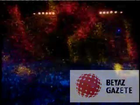 Manga Eurovision'da 2. Oldu
