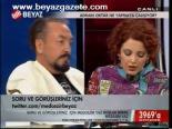 Adnan Oktar, Nagehan Alçı'yı Tatlı Kediye Benzetti online video izle