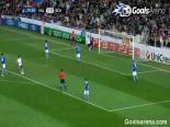 Valencia Schalke Maçı Golleri Haberi