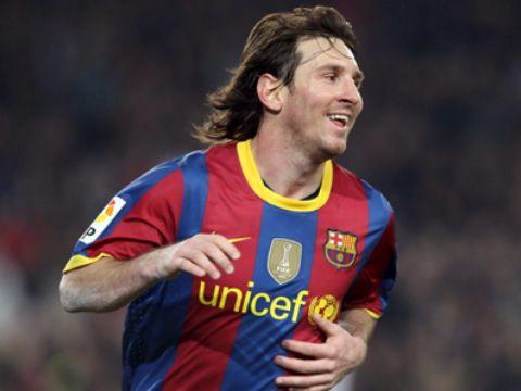 Lionel Messi Şarkısı - ( Oh Messi)