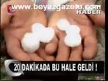 Antalya Yerle Bir Oldu