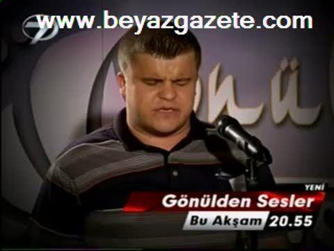 """Kanal 7 İlahi Yarışması """"gönülden Sesler"""" Başlıyor"""