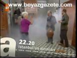 İstanbul'un Altınları 6. Bölüm Özeti Ve Fragmanı