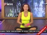Ebru Şallı İle Pilates (Plates) - 1.10.2012 Beyaz TV online video izle