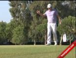 Turkish Airlines World Golf Şampiyonu Justin Rose
