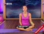 Ebru Şallı İle Pilates (Plates) - 10.10.2012 Beyaz TV online video izle