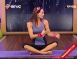 Ebru Şallı İle Pilates (Plates) - 11.10.2012 Beyaz TV online video izle