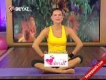 Ebru Şallı İle Pilates (Plates) - 12.10.2012 Beyaz TV online video izle