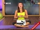 Ebru Şallı İle Pilates (Plates) - 15.10.2012