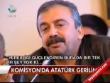 Komisyonda Atatürk gerilimi online video izle