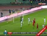 Macaristan - Türkiye: 3-1 (Maçın Geniş Özeti 2012)