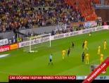 Romanya Hollanda: 1-4 (Maçın Geniş Özeti 2012)
