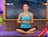 Ebru Şallı İle Pilates (Plates) - 18.10.2012 online video izle
