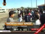 Teröriste Halk Tepkisi online video izle