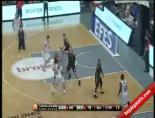 Brose Basket Beşiktaş: 71-86 (Euroleague Maç Özeti)