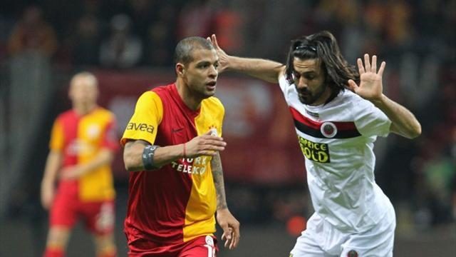 Gençlerbirliği - Galatasaray Maçı Lig TV'den Canlı Yayınlanacak