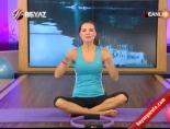 Ebru Şallı İle Pilates (Plates) - 19.10.2012 online video izle