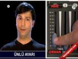 Aziz Yıldırım ve Orhan Gencebay Taklidi (İsmail Baki Tv)