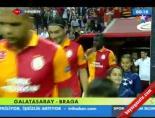 Galatasaray Braga maçı geniş özeti ve goller (Ruben Micael) online video izle