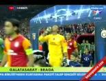Galatasaray 0  2 Braga Maçın Özeti ve Golleri