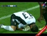 Burakın Muhteşem Kafa Vuruşu Kalecinin Kucağında Kaldı (Galatasaray-Braga) online video izle