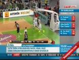 Fenerbahçe Ülker - Union Olimpija: 81-75 (Euroleague Maç Özeti) online video izle