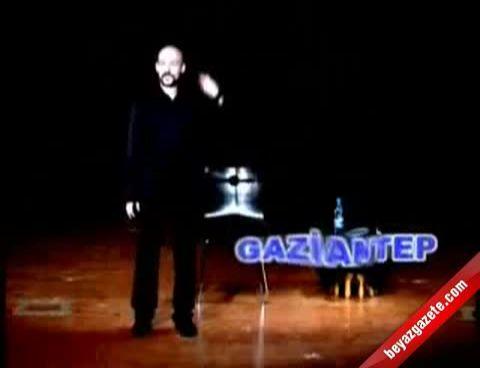 Atalay Demirci Stand-Up Gösterisi