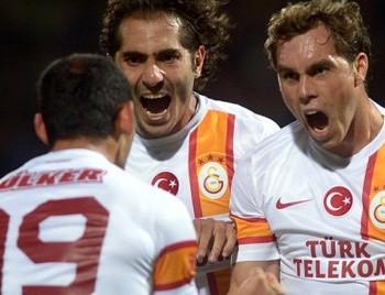 Galatasaray - CFR Cluj Maçı Ne Zaman Saat Kaçta? (Hangi Kanalda)