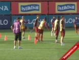 Galatasaray, Cfr Cluj Maçı Hazırlıklarını Tamamladı online video izle
