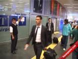 Galatasaray'ın Rakibi Cfr Cluj İstanbul'a Geldi online video izle