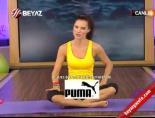 Ebru Şallı İle Pilates (Plates) - 23.10.2012