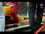 Elmander Sedyeyle Çıktı! (Galatasaray-Cluj)