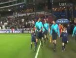 Nordsjaelland-Juventus: 1-1 Maç Özeti online video izle