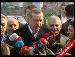 Başbakan Recep Tayyip Erdoğan'dan Kurban Bayram Mesajları (2012)
