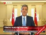 Cumhurbaşkanı Gül'den bayram mesajı