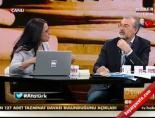 HaberTürk Kanalında Yayınlanan Öteki Gündem Programında Ayşe Hür : 'Atatürk'e ateist diyorsam bu bir iltifattır' dedi. Hulki Cevizoğlu Bu Sözlere Karşı Geldi