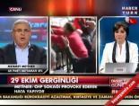 AK Partili Mehmet Metiner, spiker Didem Yılmaz'ı yanlış anlayınca böyle fırçaladı
