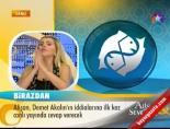 Balık - Haftalık Burç Yorumları (Nuray Sayarı) online video izle